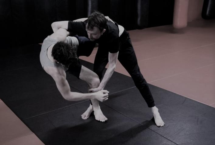 M.M.A. - Mixed Martial Arts